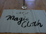 Magic Cloth for Practicing Painting or Calligraphy Plain(Large)